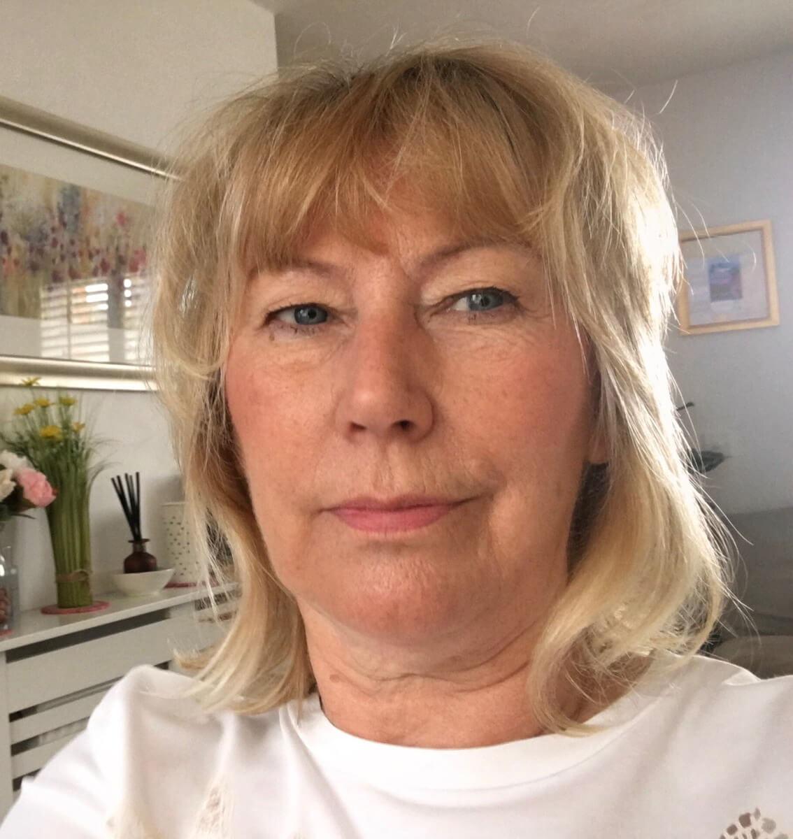 Carole Humphreys