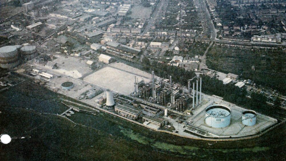 Chelmer Waterside Archive