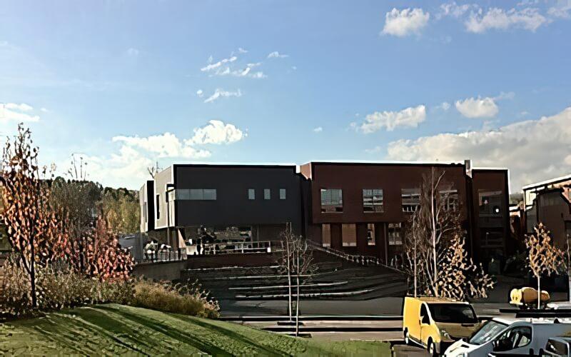 Fir Vale School