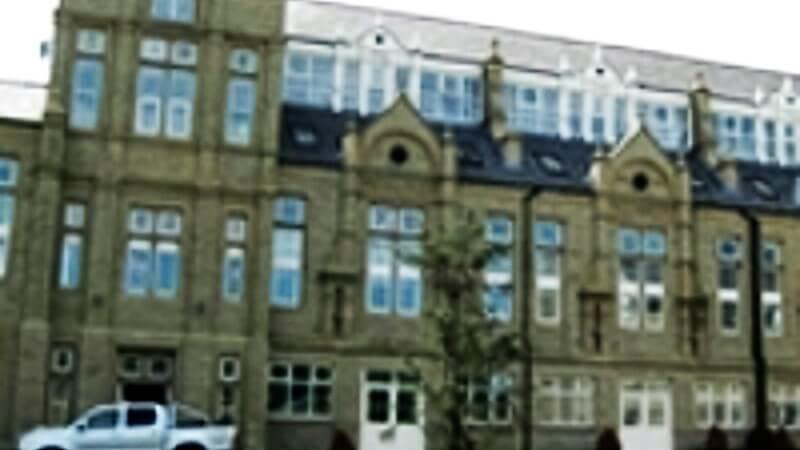 Halifax High School (Clare Hall)