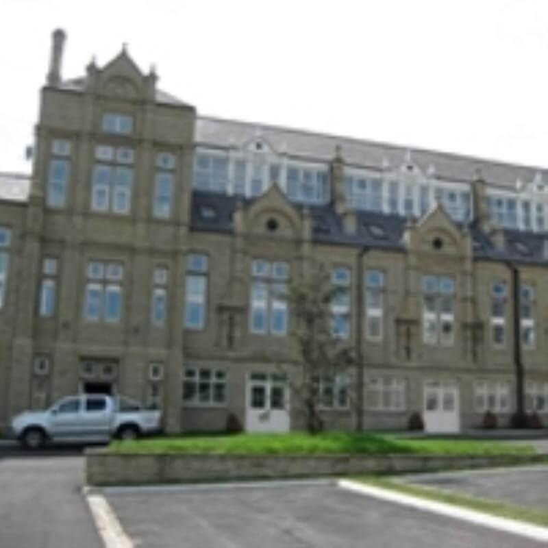 Halifax High School