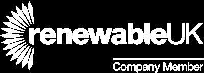 Renewable-UK-Member-Logo-White