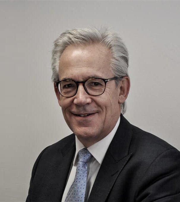 Alan Brackley