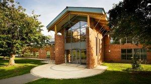 Burnham Park Hall