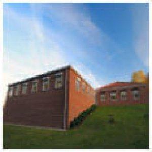 East Glade Centre