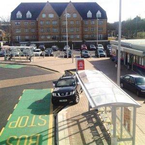 Elstree Borehamwood Transport Hub