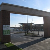Openshaw District Centre
