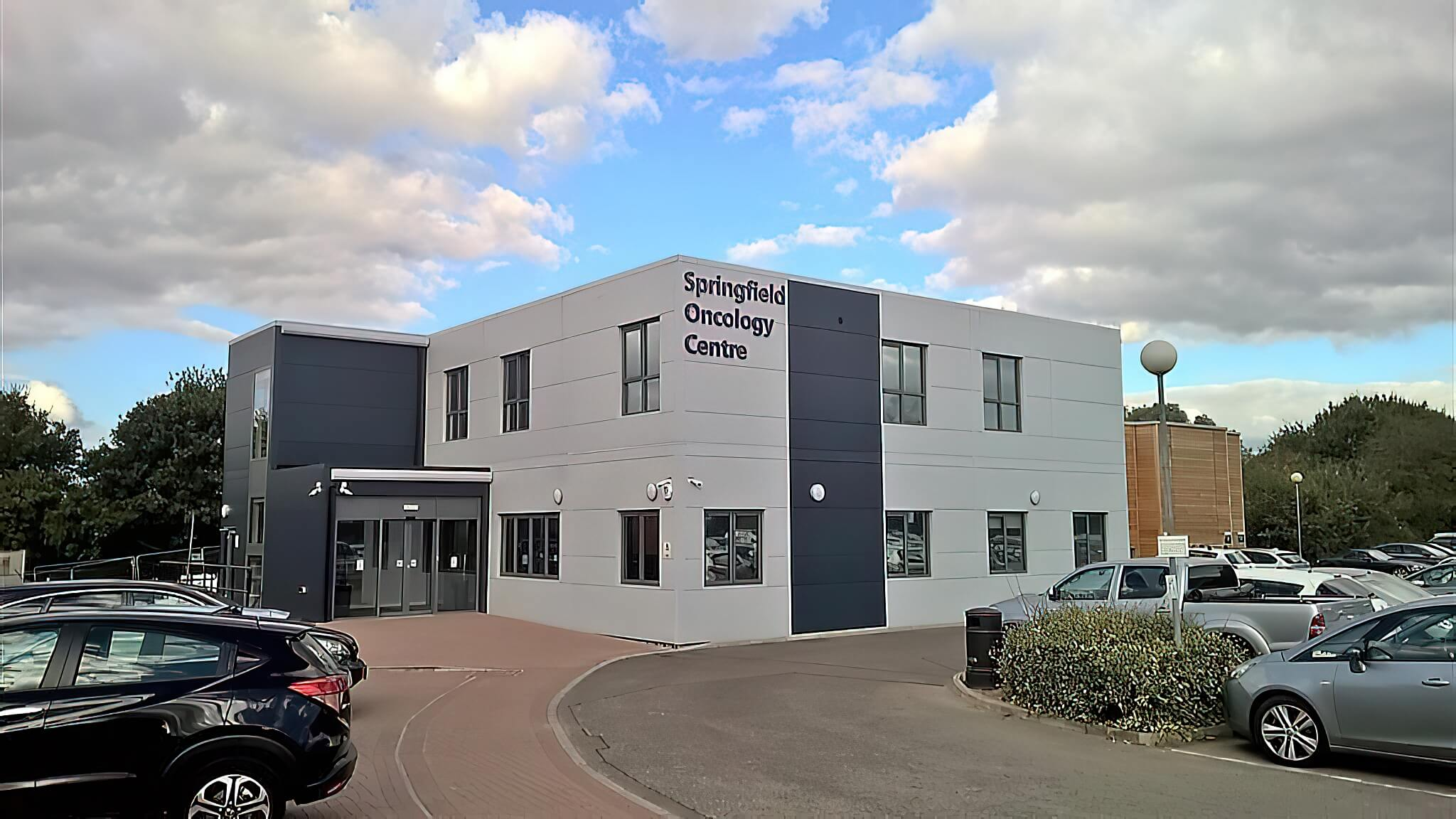 Springfield Hospital Oncology Centre