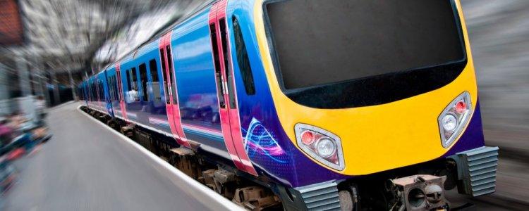 <div class=rail-infrastructure>Rail Infrastructure</div>