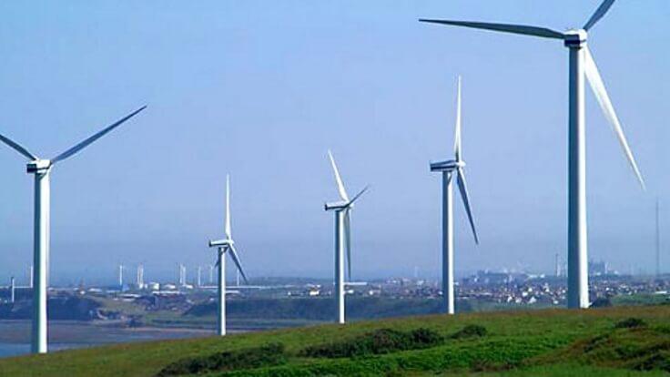 Wadlow Wind Farm
