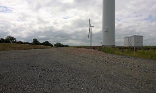 Woolley Hill Wind Farm 04