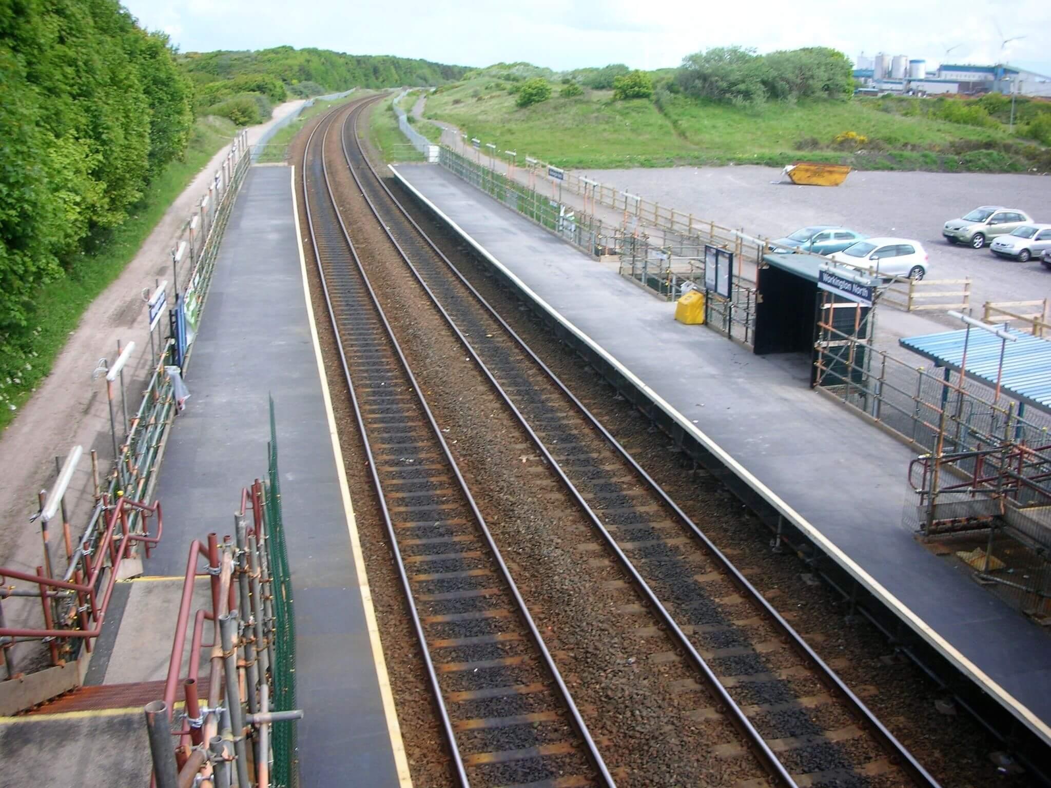 Workington North