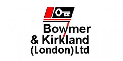 Bowmer Kirkland London
