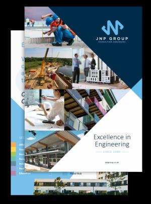 JNP Group Brochure