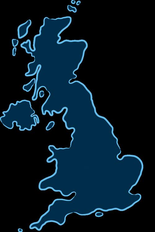 JNP UK Locations