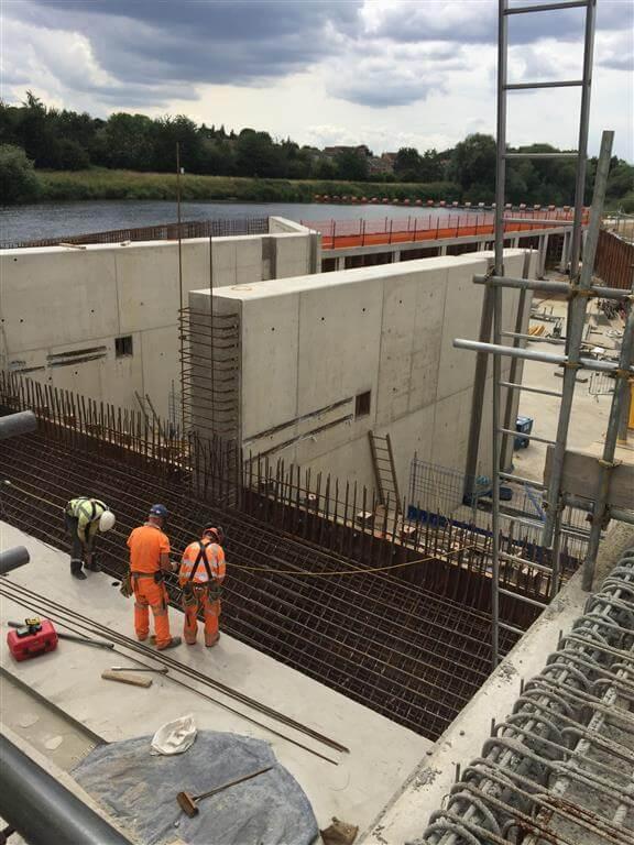 Knottingley Hydropower Scheme